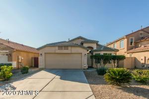 3959 E TANZANITE Lane, San Tan Valley, AZ 85143
