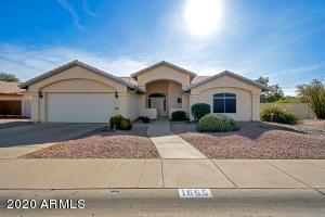 1665 E BADGER Lane, Casa Grande, AZ 85122