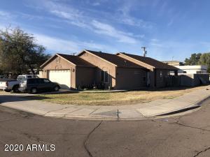 1126 N Esther Street, Tempe, AZ 85281