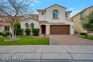 2318 W SUNRISE Place, Chandler, AZ 85248