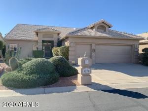 9221 E DIAMOND Drive, Sun Lakes, AZ 85248