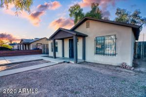 298 N MONTE VISTA Street, Chandler, AZ 85225
