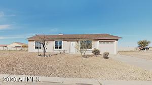 8852 W TROY Drive, Arizona City, AZ 85123