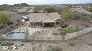 9540 E LOCKWOOD Circle, Mesa, AZ 85207