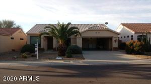 14209 W TERRITORIAL Lane, Sun City West, AZ 85375