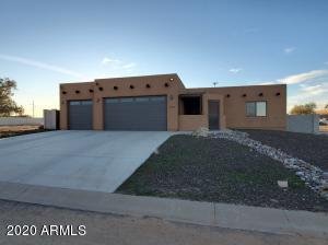15950 S KONA Circle, Arizona City, AZ 85123