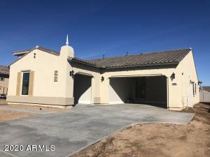 2548 E TURNBERRY Drive, Gilbert, AZ 85298