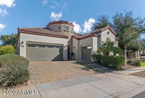 4576 E PORTOLA VALLEY Drive, Gilbert, AZ 85297