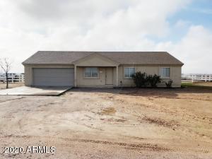 3281 E Batten Road, Eloy, AZ 85131