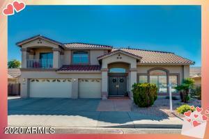 13603 W MEDLOCK Drive, Litchfield Park, AZ 85340
