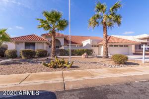 20610 N 135TH Avenue, Sun City West, AZ 85375