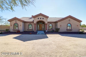 19615 W RAMOS Lane, Buckeye, AZ 85326