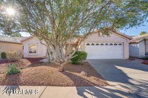 227 W BEHREND Drive, Phoenix, AZ 85027