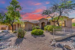 34374 N 99TH Street, Scottsdale, AZ 85262
