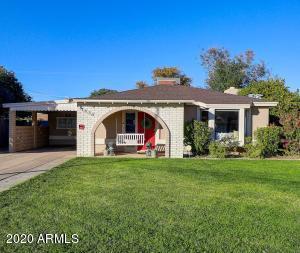 1830 W Roma Avenue, Phoenix, AZ 85015