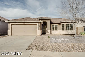 11302 E CONTESSA Street, Mesa, AZ 85207