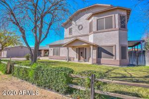 8748 W Williams Road, Peoria, AZ 85383