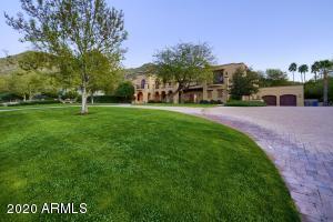 5239 E Roadrunner Road, Paradise Valley, AZ 85253
