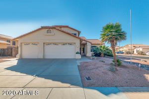 7751 W KAREN LEE Lane, Peoria, AZ 85382