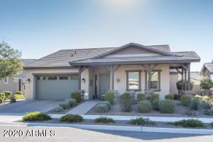 4693 N 206TH Drive, Buckeye, AZ 85396