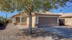 742 S 99TH Street, Mesa, AZ 85208