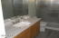 Located on 1st Level. This Bath was recently remodeled too!
