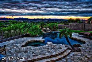 11067 E Butherus Drive, Scottsdale, AZ 85255
