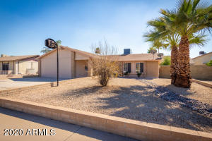 7427 W MISSION Lane, Peoria, AZ 85345
