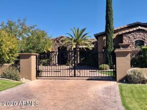 6635 N LOST DUTCHMAN Drive N, Paradise Valley, AZ 85253