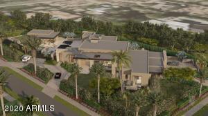 5602 N Wilkinson Road, Paradise Valley, AZ 85253