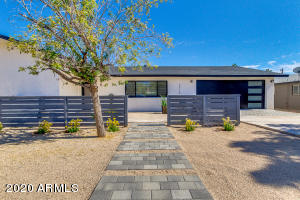 Welcome to this VERY Stylish & TOTALLY REMODELED home!