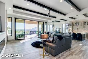 Open concept Greatroom