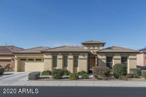 16990 S 174TH Drive, Goodyear, AZ 85338