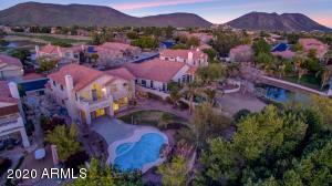 6075 W ABRAHAM Lane, Glendale, AZ 85308