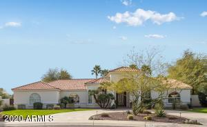 11119 E MISSION Lane, Scottsdale, AZ 85259