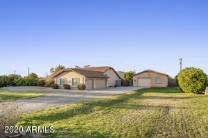 17822 E Happy Road, Queen Creek, AZ 85142