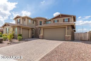 27930 N 93RD Lane, Peoria, AZ 85383