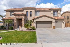 4212 E LAFAYETTE Avenue, Gilbert, AZ 85298