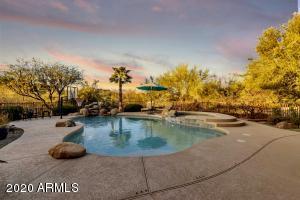 16146 E TOMBSTONE Avenue, Fountain Hills, AZ 85268