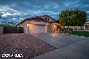 30142 N 128TH Lane, Peoria, AZ 85383