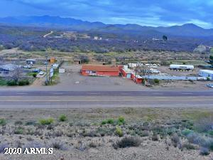 4773 N HWY 188, G, Globe, AZ 85501