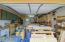 3rd bay of garage, fantastic workshop