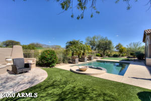 20145 N 84TH Way, Scottsdale, AZ 85255