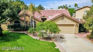 902 N CORONADO Drive, Gilbert, AZ 85234