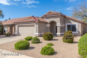 4122 E PINTO Lane, Phoenix, AZ 85050
