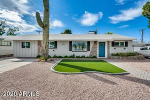 2806 N 69TH Place, Scottsdale, AZ 85257
