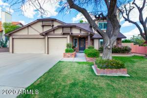 4632 E CARMEN Street, Phoenix, AZ 85044