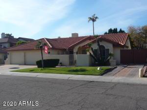 5314 W Pershing Avenue, Glendale, AZ 85304