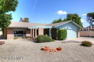 4316 W Seldon Lane, Glendale, AZ 85302
