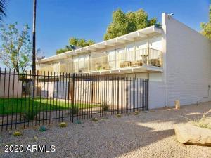 1820 W MULBERRY Drive, Phoenix, AZ 85015